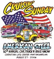 2006 American Steel
