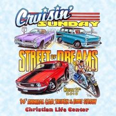 2010 Street of Dreams