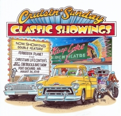 2018 Classic Showings