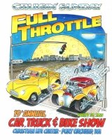 2015 Full Throttle