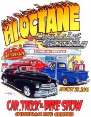 2011 Hi Octane