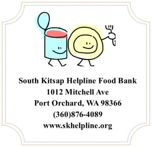 Helpline info logo
